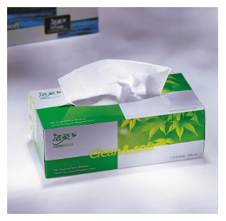 洁柔纸巾系列