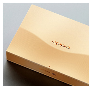 OPPO手机盒