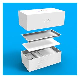 VIVO手机盒