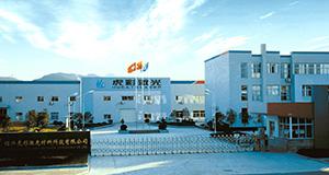 绍兴千赢国际pt激光材料科技有限公司